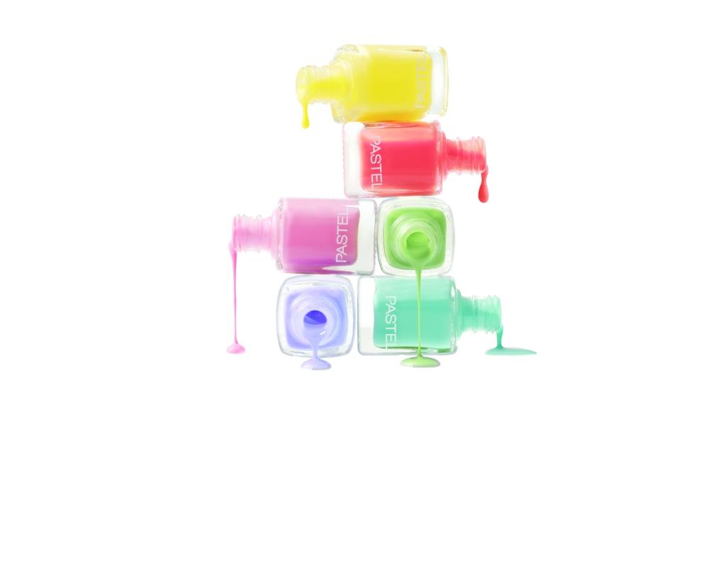 candy color collection toplu görsel