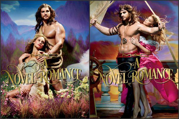 MAC Collage