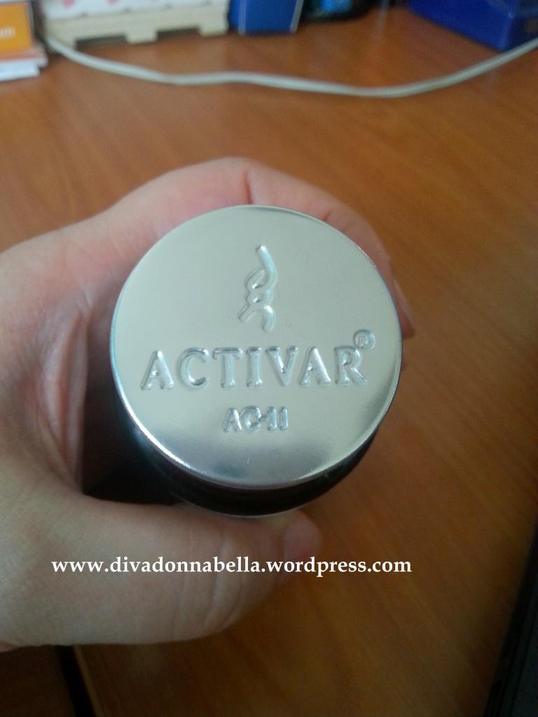 Activar Kapsül ve AC-11 Anti Aging beslenme destegi