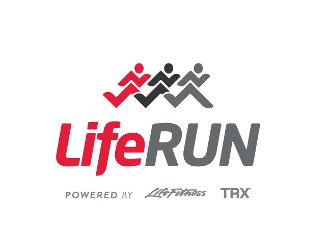 Liferun Logo
